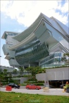 The Star Performing Art Center, Singapore (21)