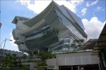 The Star Performing Art Center, Singapore (22)