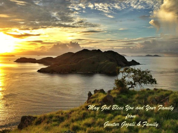 Pulau Sebayur, Komodo, Nusa Tenggara Timur