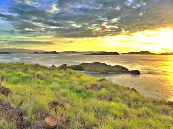 Sebayur Sunset 10b