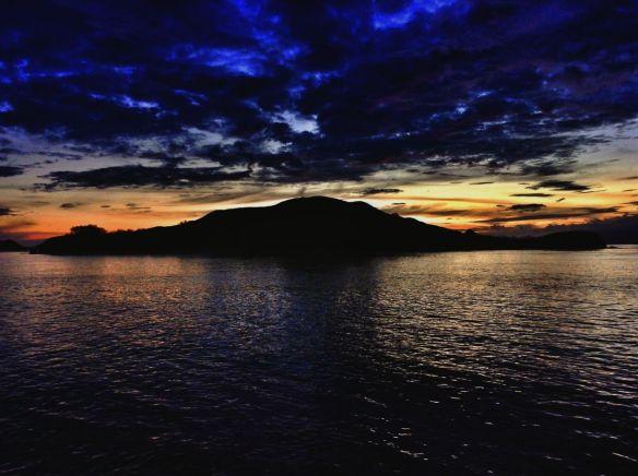 Sebayur Sunset 2