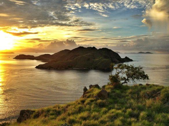 Sebayur Sunset 3