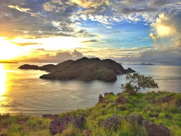Sebayur Sunset 3b