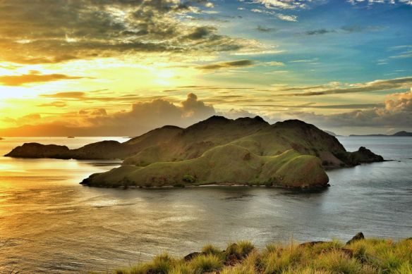 Sebayur Sunset 3c