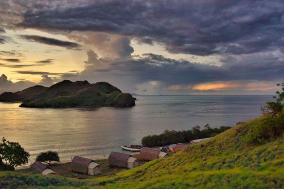 Sebayur Sunset 3e
