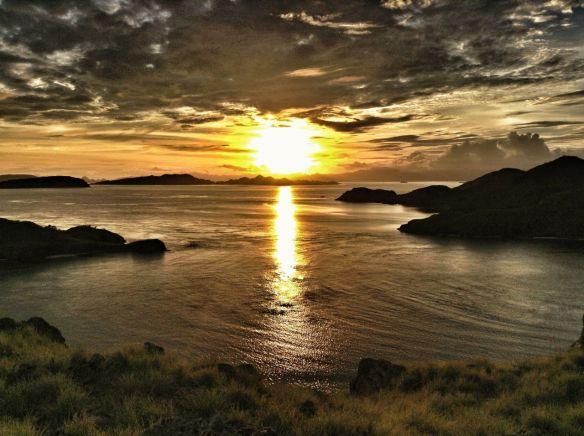 Sebayur Sunset 4
