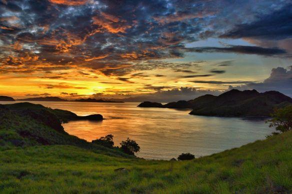 Sebayur Sunset 4b