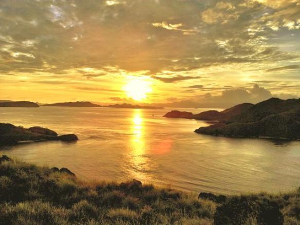 Sebayur Sunset 4e