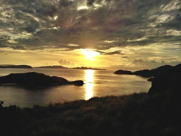 Sebayur Sunset 4g