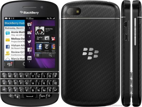 Blackberry Q10 Sucks Part 2 Guntur Gozali