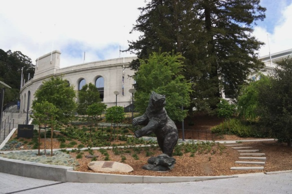 California Memorial Stadium 1