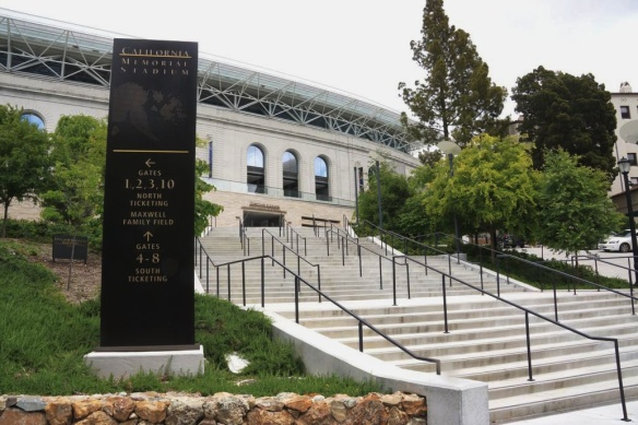 California Memorial Stadium 2