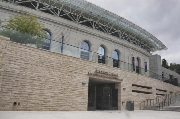 California Memorial Stadium 3