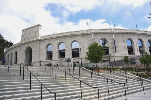 California Memorial Stadium 4