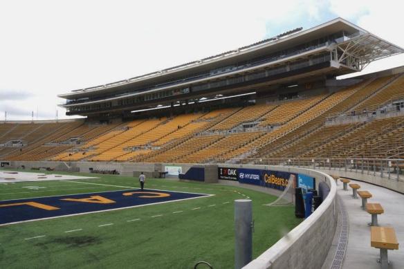 California Memorial Stadium 6