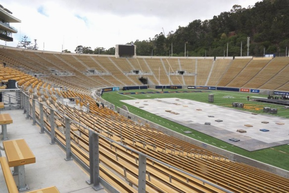 California Memorial Stadium 7