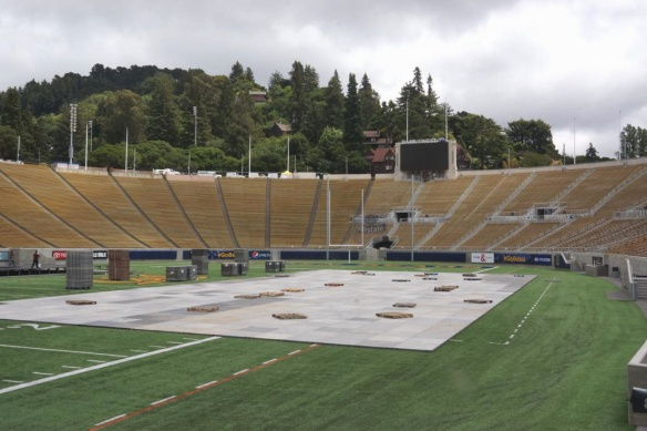 California Memorial Stadium 8