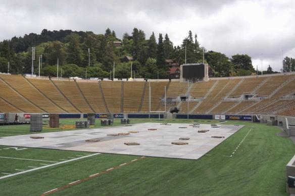 California Memorial Stadium 8