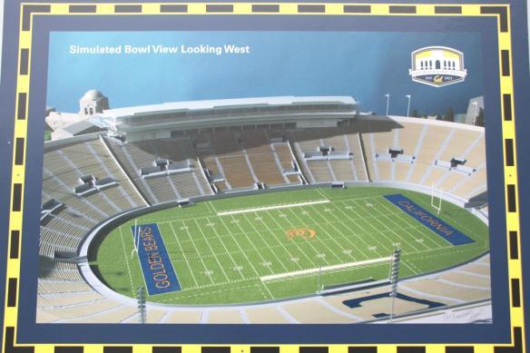 Memorial Stadium 1