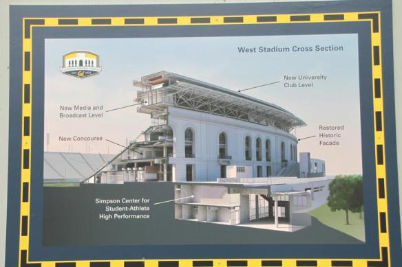 Memorial Stadium 3