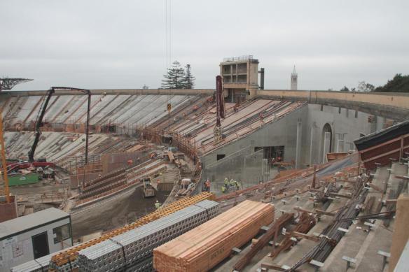 Memorial Stadium 4