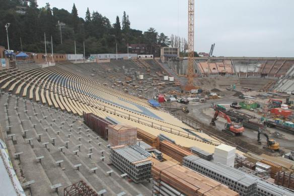 Memorial Stadium 7