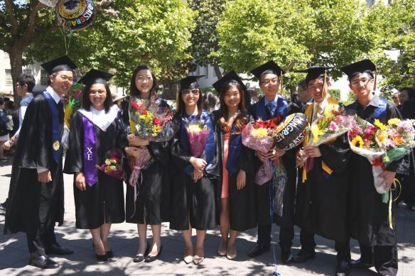 Indonesian Graduates