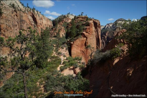 Scenery Peak 1