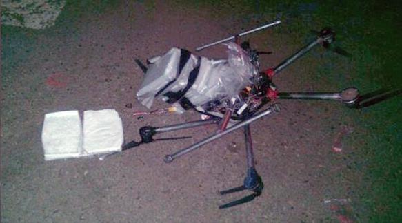 Drone Drug