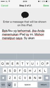 Find iPhone 4