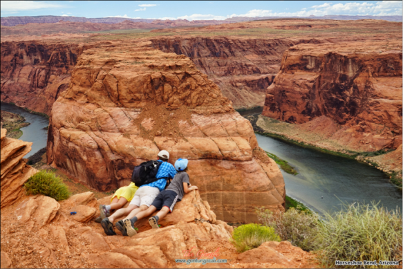 Horseshoe Bend 3
