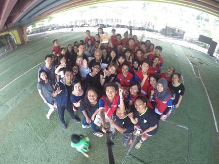 Anak Kolong - SJORS Foundation 2