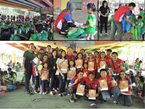 Anak Kolong - SJORS Foundation 6