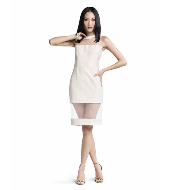 Gani Asia's Next Top Model