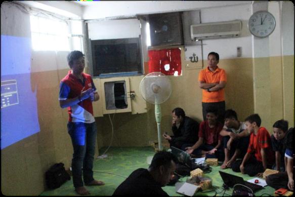 Nusantara Foundation 2