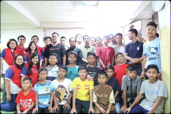 Nusantara Foundation 3