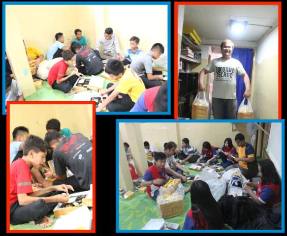 Nusantara Foundation 4