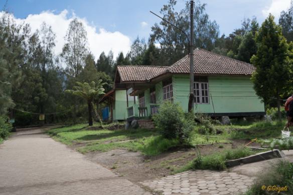Paltuding Guest House