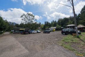 Paltuding Parking Lot