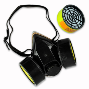 Twin Filter Mask