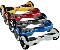 warna hoverboard