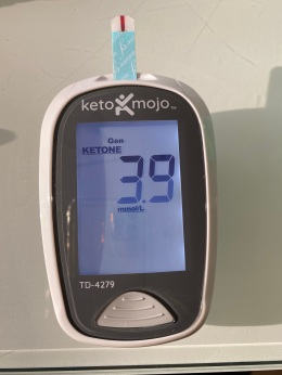 9. KETONES BODY