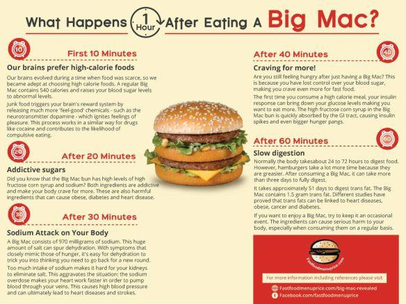 Big-mac-info
