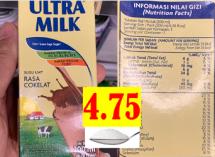 UltraMilk